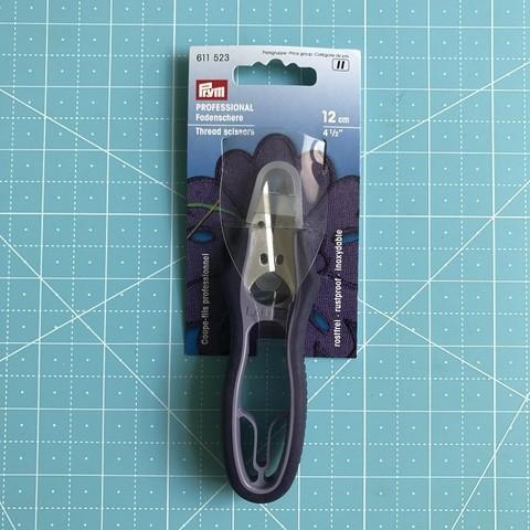 Ножницы для обрезки нитей. 12 см. Prym. (Арт. 611523)