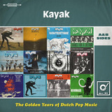 Kayak / The Golden Years Of Dutch Pop Music (A&B Sides)(2LP)