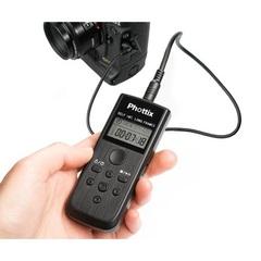 Пульт дистанционного управления Phottix Nikos Timer Remote O6