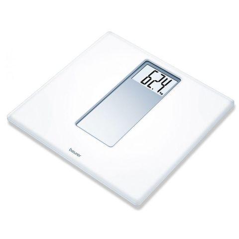 Весы напольные электронные Beurer (B-PS160) макс.120кг белый