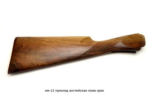 Приклад ИЖ-12