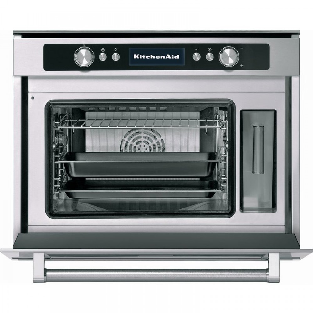 Пароварка KitchenAid KOQCXB 45600