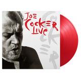 Joe Cocker / Joe Cocker Live (Coloured Vinyl)(2LP)