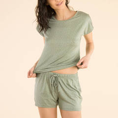 Женская пижама E21K-32P103
