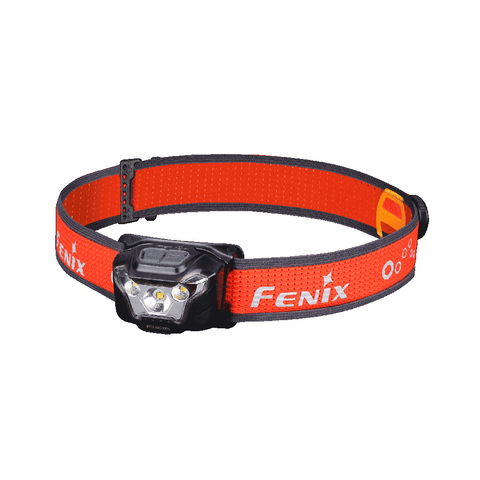 Фонарь светодиодный налобный Fenix HL18RT, 500 лм