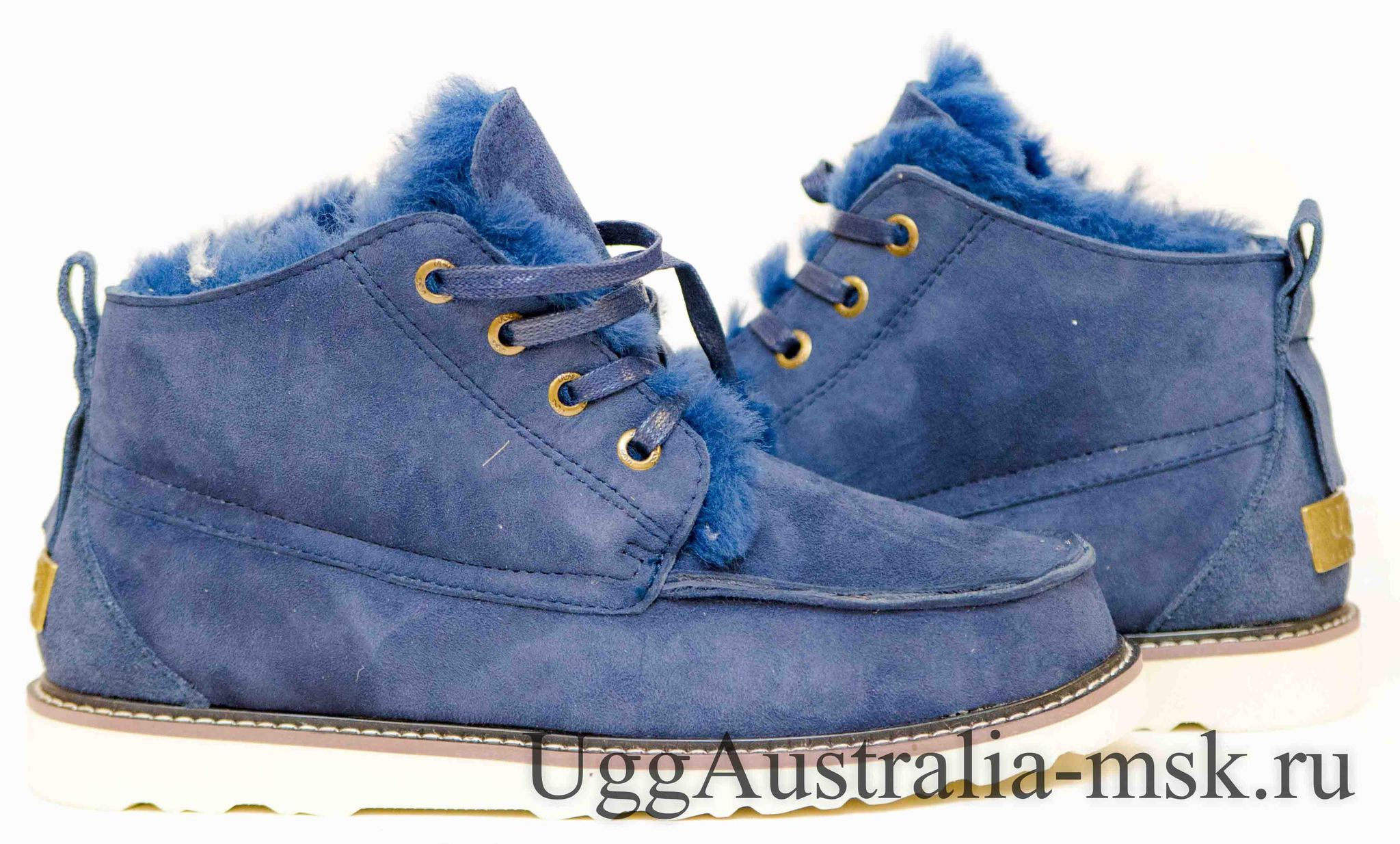 Ugg Men's Beckham Blue
