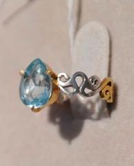 91561432 (кольцо  из серебра)