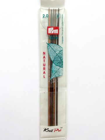 Чулочные спицы Prym Knitpro 15 см