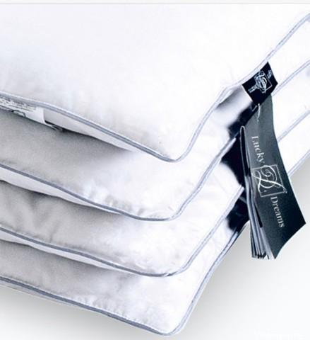 Одеяло пуховое летнее Bliss 140х205