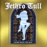 Jethro Tull / Living With The Past, Nothing Is Easy - Live At the Isle Of Wight 1970 (2CD)
