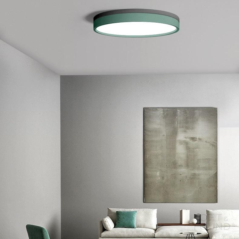 Потолочный светильник Lampatron style Kier