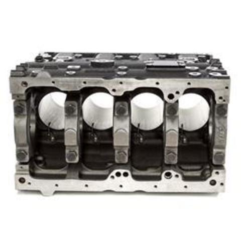 Блок двигателя б/цилиндро-поршневой группы / KIT,CYL.BLOCK АРТ: 10000-48933