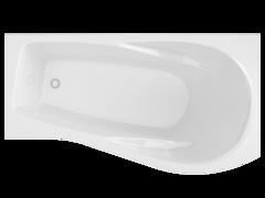 Ванна Alex Baitler Orta/Орта R 170х92 см
