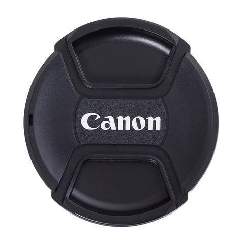 Крышка 62 мм для объективов Canon