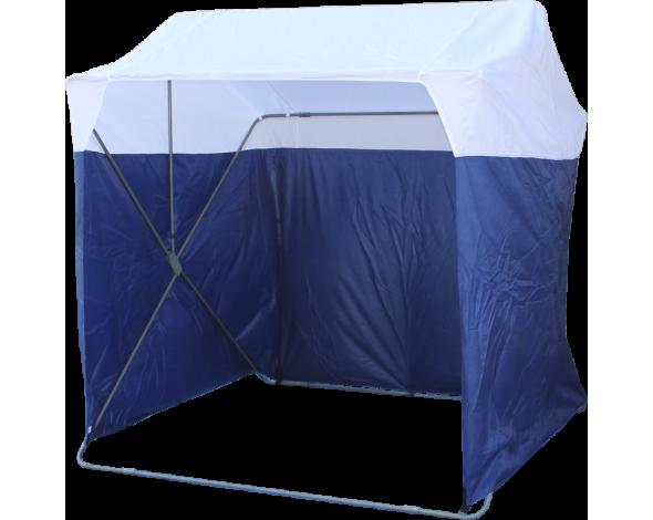 Торговая палатка Митек Кабриолет 2.5х2.0 Ø18 мм