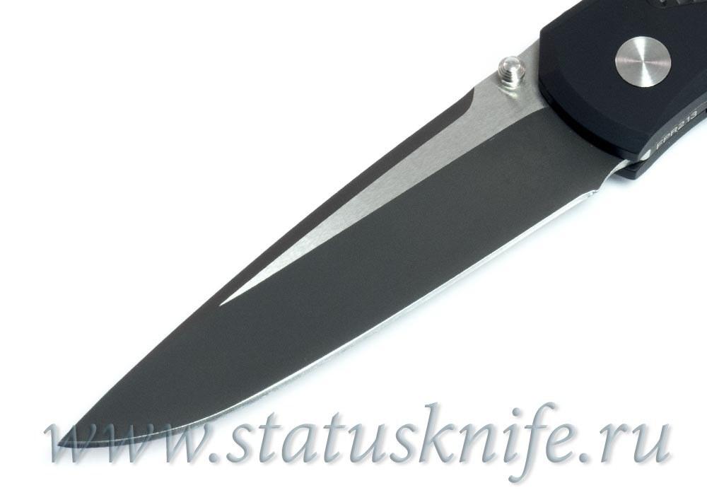 Нож Pro-Tech folder Jeff Harkins ATAC Double Action 804 - фотография