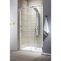 Душевая дверь Radaway Espera DWJ R 140x195 см. правая, профиль хром, стекло прозрачное 380114-01R