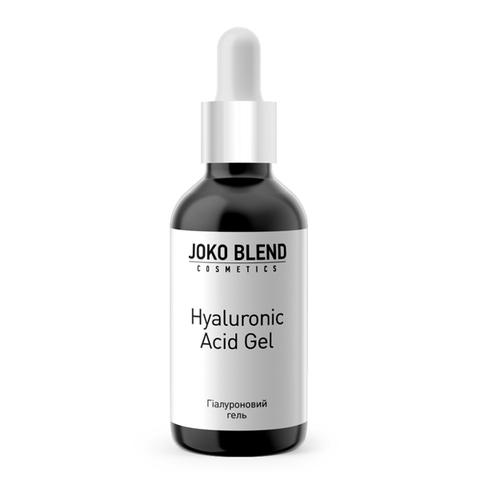 Гель для обличчя Hyaluronic Acid Gel Joko Blend 30 мл (1)