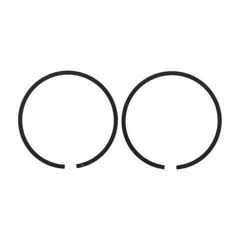 Кольцо поршневое UNITED PARTS ?54мм, компл 2шт, для STIHL MS660 11220343001