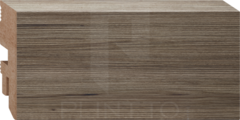 Плинтус МДФ Plintto Loft Original Oak