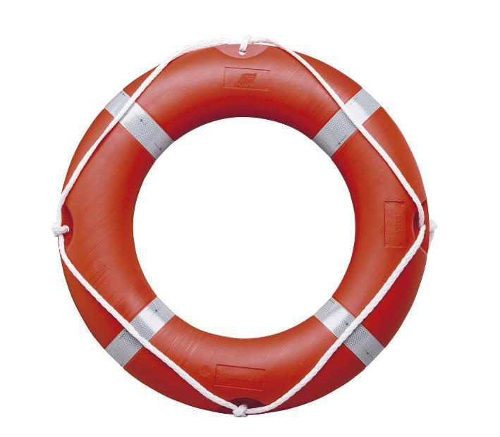 Solas ring lifebuoys