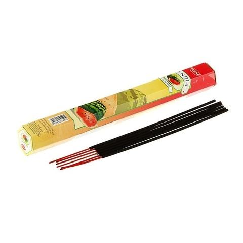 Индийские палочки HEM Watermelon