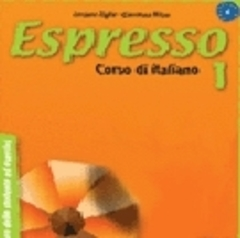 Espresso 1 (CD audio)