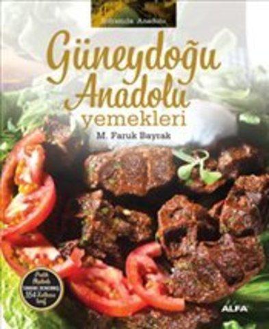 Güneydoğu Anadolu Yemekleri