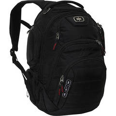 Рюкзак для ноутбука Ogio Renegade Rss Pack Black