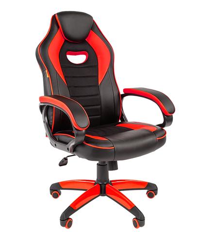 GAME 16 Кресло игровое (CHAIRMAN)