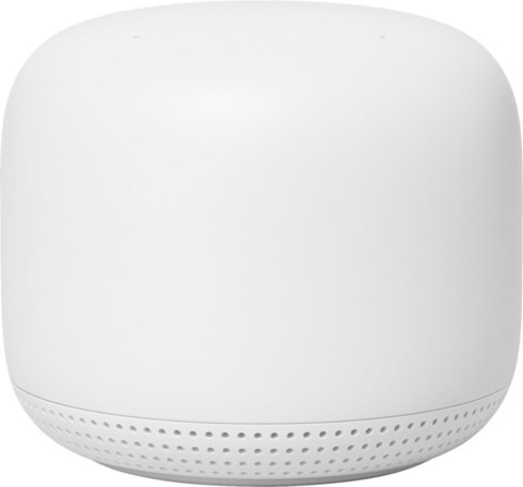 Точка доступа Google Nest WiFi AC1200 Add-On Point (Show)