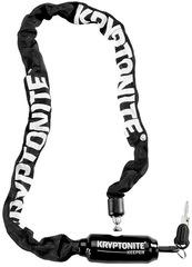 Велозамок Kryptonite Keeper 585 Integrated Chain Black