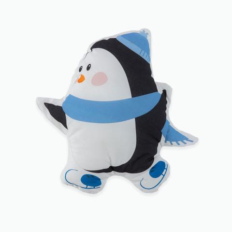 Мягкая игрушка Пингвин (принт 209-03) Adili