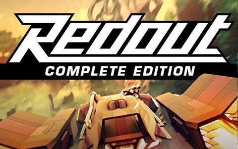 Redout - Complete Edition (для ПК, цифровой ключ)