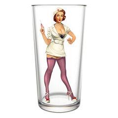 Набор стаканов 280 мл Pin-up girls, 6 шт, фото 5