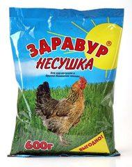 «Здравур Несушка» (0.6 кг)
