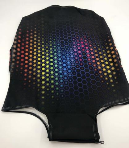 Чехол для чемодана - Голограмма