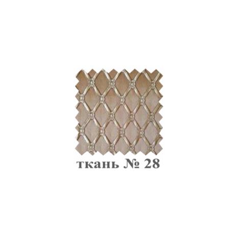 Стул М18 деревянный дуб, ткань 28