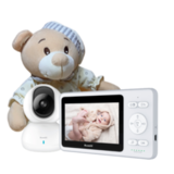 Видеоняня Ramili Baby RV500