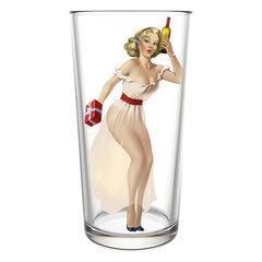 Набор стаканов 280 мл Pin-up girls, 6 шт, фото 6