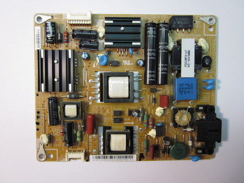 БП+инвертор SAMSUNG UE22C4010PW