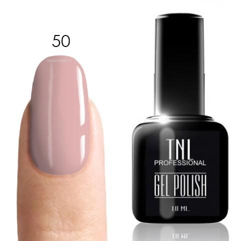 TNL Classic TNL, Гель-лак № 050 - нежно-розовый (10 мл) 50.jpg