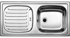 Мойка кухонная Blanco Flex 511917 фото