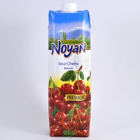 Нектар вишневый Noyan, 1л