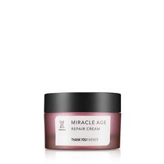 Восстанавливающий Крем THANK YOU FARMER Miracle Age Repair Cream 50ml