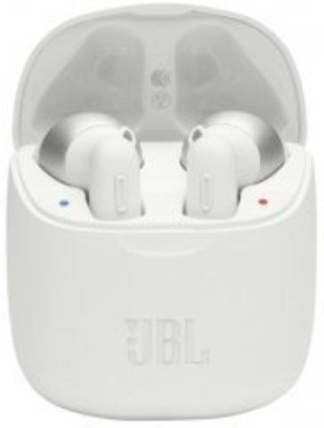 Беспроводные наушники JBL Tune 220 TWS white