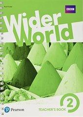 Wider World 2 TB + MEL + DVD