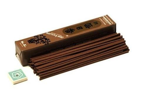 Японские благовония Morning Star Frankincense 50 шт