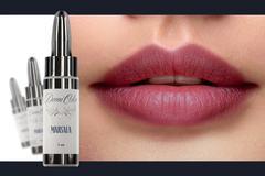 Пигменты для губ DemiColor MARSALA (МАРСАЛА) 7мл