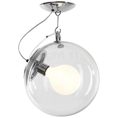 светильник потолочный Miconos